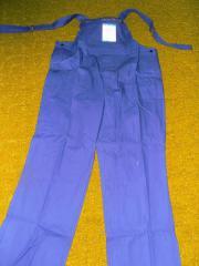 Arbeitskleidung Größe 56