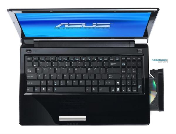 Asus Notebook UL50VT- » Notebooks, Laptops
