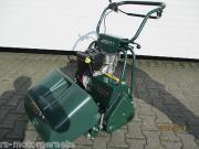 ATCO RAsen- Spindelmäher