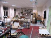 Atelier/ Arbeitsraum 55qm