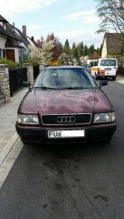 Audi 80 Avant