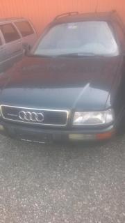 Audi 80 .Avant