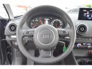 Audi A3- Ambition