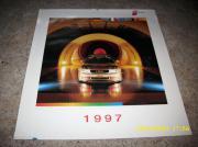 Audi A4 Kalender