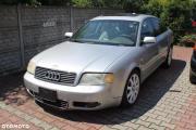 Audi A6 S-