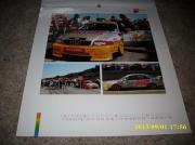 Audi Sport Kalender 1997 STW-CUP Audi Kalender: Audi A4 Motorsport, Audi Sport STW-CUP, 1997 mit 13 Hochglanzaufnahmen, Maße ca. 445 mm breit/490 mm hoch, faszinierende ... 3,- D-76829Landau Heute, 21:21 Uhr, Landau - Audi Sport Kalender 1997 STW-CUP Audi Kalender: Audi A4 Motorsport, Audi Sport STW-CUP, 1997 mit 13 Hochglanzaufnahmen, Maße ca. 445 mm breit/490 mm hoch, faszinierende