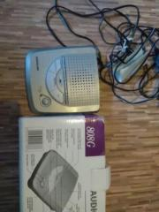 audioline 808g Anrufbeantworter