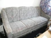Ausziehsofa, couch, schlafsofa,