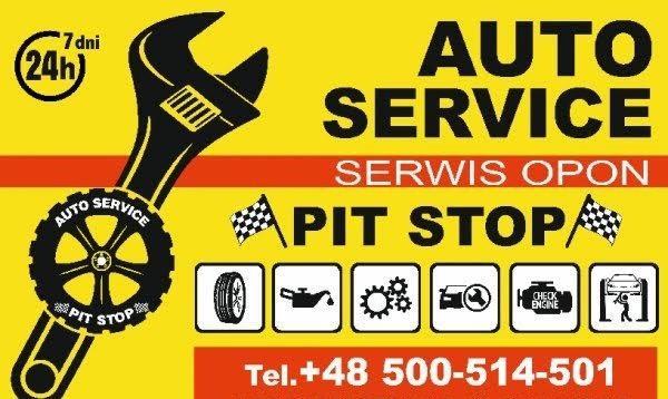 auto service pit stop 24 7 in slubice umz ge gewerblich. Black Bedroom Furniture Sets. Home Design Ideas