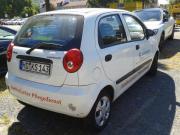 Autogas nachgerüstet + Benzin