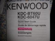 Autoradio Kennwood