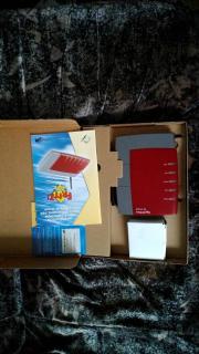 AVM Fritz! Box
