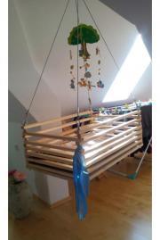 haengewiege in starnberg kinder baby spielzeug g nstige angebote finden. Black Bedroom Furniture Sets. Home Design Ideas