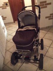 Baby- und Kleinkindwagen