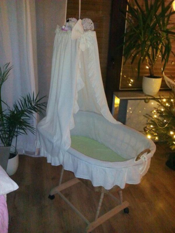 korb stubenwagen neu und gebraucht kaufen bei. Black Bedroom Furniture Sets. Home Design Ideas