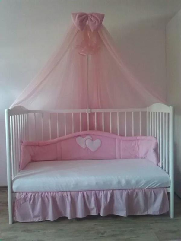 babybett kinderbett neu und gebraucht kaufen bei. Black Bedroom Furniture Sets. Home Design Ideas
