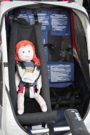 Babyhängematte für Chariot