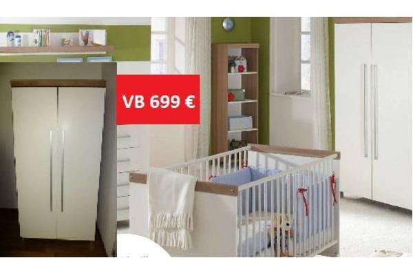 babyzimmer paidi vanessa in duisburg kinder jugendzimmer kaufen und verkaufen ber private. Black Bedroom Furniture Sets. Home Design Ideas