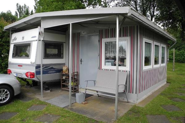 wohnwagen gepflegt neu und gebraucht kaufen bei. Black Bedroom Furniture Sets. Home Design Ideas