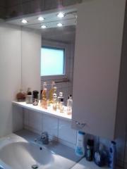 Badezimmer Waschplatz gebraucht