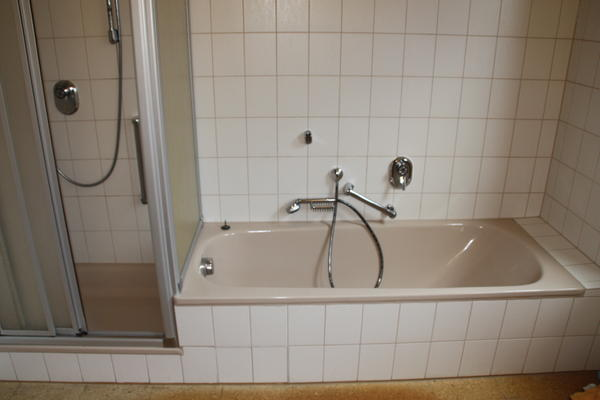 Badezimmereinrichtung in Landau - Bad, Einrichtung und Geräte kaufen und verkaufen über private ...