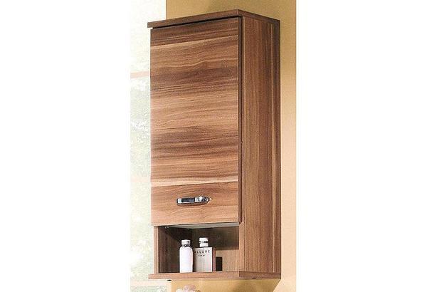 badschrank h ngeschrank nussbaum in ludwigshafen bad einrichtung und ger te kaufen und. Black Bedroom Furniture Sets. Home Design Ideas
