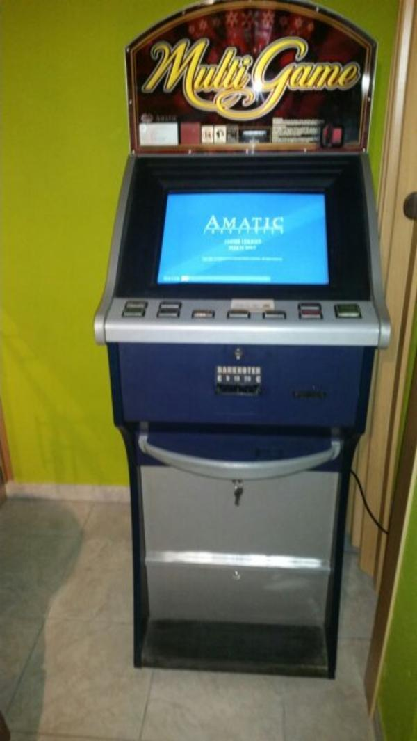 spielautomaten kaufen mannheim