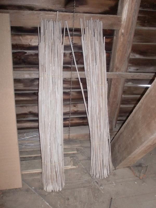 bambus stangen in buchen sonstiges f r den garten. Black Bedroom Furniture Sets. Home Design Ideas
