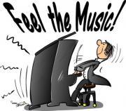 Band sucht Keyboarder(