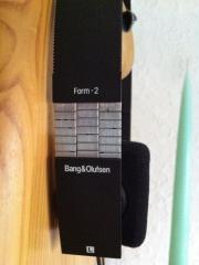 Bang & Olufsen Form