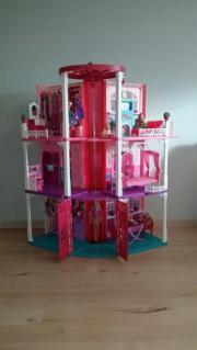 Barbie Traumvilla 3-