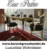 esstisch barock kaufen gebraucht und g nstig. Black Bedroom Furniture Sets. Home Design Ideas