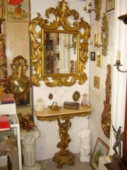 barock spiegel haushalt m bel gebraucht und neu kaufen. Black Bedroom Furniture Sets. Home Design Ideas