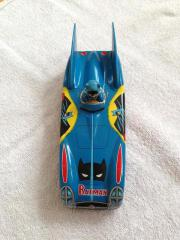 Batmobil Original
