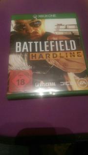 Battlefield Hardline Xbox