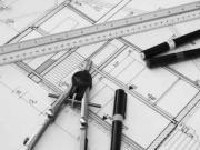 Bauplan zeichnen wer