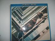 BEATLES DOPPEL-LP