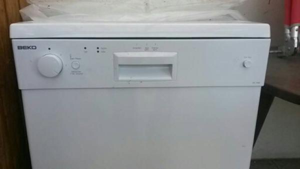 geschirrspülmaschine geschirrspülmaschine  neu und  ~ Geschirrspülmaschine Gebraucht