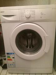 BEKO Waschmaschine- wie