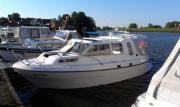 BELLA 7002, Boote,