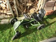 Berg Offroad Pedal-