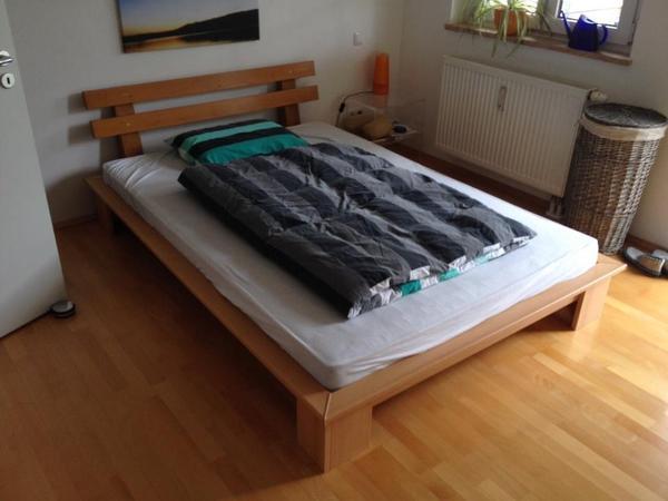 200cm bett neu und gebraucht kaufen bei. Black Bedroom Furniture Sets. Home Design Ideas