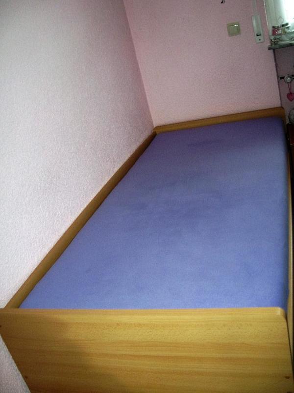 schrankwand betten neu und gebraucht kaufen bei. Black Bedroom Furniture Sets. Home Design Ideas