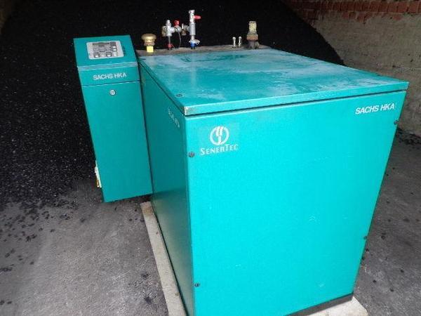Verkauft wir hier ein heiz l senertec mrs1 bhkw mit ca for Klimaanlage transportabel