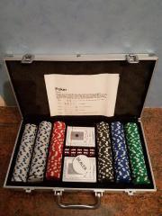 Biete Pokerkoffer!