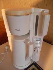 Bifinett - Kaffeemaschine mit