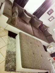 Big Sofa, XXL