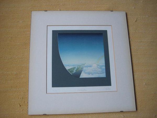 bilderglas glasscheiben bilderhalter klarglas 2 st ck bilderrahmen 70 x 70 in m nchen. Black Bedroom Furniture Sets. Home Design Ideas