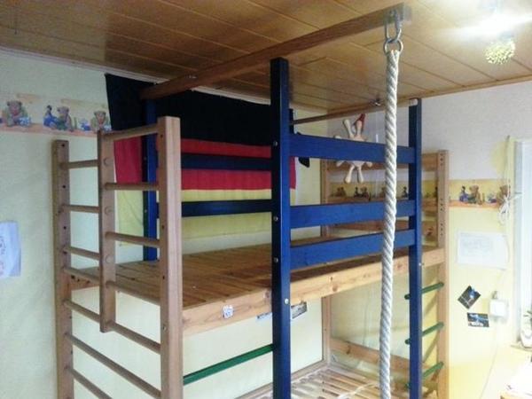 billi bolli kaufen gebraucht und g nstig. Black Bedroom Furniture Sets. Home Design Ideas