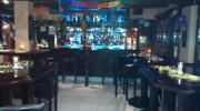 Bistro-Bar auf